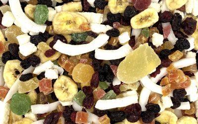 Cranberry Fruit Mix